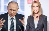 Вибори президента Росії: розвідники США пояснили, чому Путіну варто побоюватися Собчак