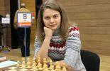 Украинка Анна Музычук выиграла чемпионат Европы по быстрым шахматам