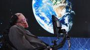 """Стивен Хоккинг поделился с миром своей """"космической"""" диссертацией"""