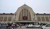На залізничному вокзалі Києва вибухівку не знайшли