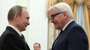 Навіщо Штайнмаєр їде до Путіна: відомі деталі