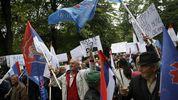 """Вслед за Каталонией: Россия """"подпитывает"""" новую угрозу сепаратизма в Европе"""