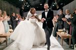 В сети появились новые роскошные фото со свадьбы Серены Уильямс