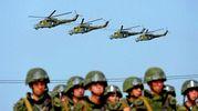 """Росія готується до """"гарячої"""" наступальної війни, – міністр оборони Польщі"""