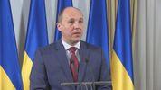Білорусь перебуває під впливом політики Кремля і Путіна, – Парубій