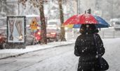 Прогноз погоди на 22 листопада: сніг прогнозують лише в кількох областях, у решті – сухо