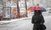Прогноз погоды на 22 ноября: снег прогнозируют лишь в нескольких областях, в остальных – сухо