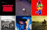 Назвали найкращі обкладинки музичних альбомів XXI століття