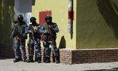 В ОБСЄ підтвердили інформацію про активність військових у Луганську