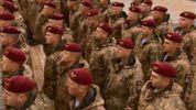Как отметили первый День десантно-штурмовых войск на фронте