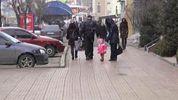 18 сіл на Донбасі лишилися без світла через мокрий сніг