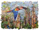 Выставка утонченных мастеров эпатажа откроется в Киеве