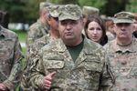 """Полторак рассказал, как будут реагировать украинские военные на бунт в """"ЛНР"""""""