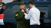 Плотницький покинув Луганськ, – ЗМІ