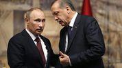 """""""Помста Путіна Ердогану"""": у мережі з'явився черговий конфуз глави Кремля"""