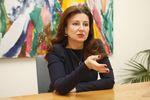 В'ятрович має бути звільнений із посади директора Інституту національної пам'яті, – Богословська