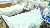 Двох бійців ЗСУ із важкими пораненнями голови доставили до лікарні