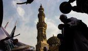 Взрыв в мечети произошел в Египте: очень много погибших и пострадавших