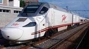 В Украине могут появиться испанские поезда