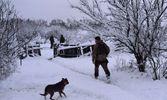 Як виглядають звільнені села Донбасу: промовисті фото