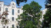 В Киеве с молотка продали историческое здание времен УНР