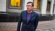 Луценко заявив про прослуховування офіцера ФСБ у справі про Саакашвілі та Курченка