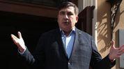 В Грузии сделали новое заявление об экстрадиции Саакашвили из Украины