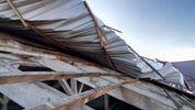 Покрівля будинку травмувала неповнолітню дівчину на Львівщині