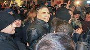 Кремль висловив занепокоєння щодо останніх заяв Саакашвілі
