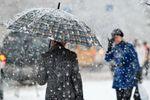 Прогноз погоди на 13 грудня: температура повітря знову круто зміниться