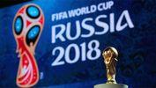 ФИФА заблокировала крымчанам продажу билетов на Чемпионат мира-2018