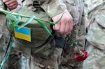 Украинский военный погиб под Авдеевкой в  результате обстрела