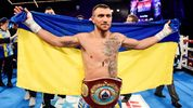 Ломаченко став найкращим боксером світу за версією ESPN