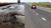 """Останутся только дураки: """"Укравтодор"""" отремонтировал автодороги на рекордные 2 тысячи километров"""