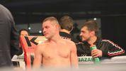 Украинский боксер завоевал пояс WBO: как это было