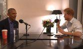 """Британский принц взял интервью у Обамы во время своего """"редакторского отпуска"""": видео"""