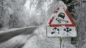 У ДСНС розповіли про наслідки снігопадів в Україні