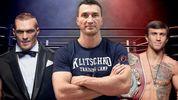 Знамениті українські боксери претендують на нагороди від World Boxing News