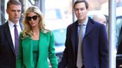 На Иванку Трамп и ее мужа подали в суд: известны причины иска