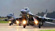 Военный самолет разбился в Польше: детали инцидента