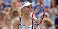 Украинка одержала волевую победу над россиянкой на турнире Australian Open