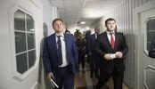 Данилюк пояснив, як Насіров заважає проведенню реформ