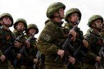 Россия проводит военные учения в Приднестровье