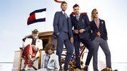 Без дизайнера: искусственный интеллект создаст для бренда одежды Tommy Hilfiger новую коллекцию