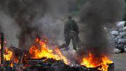 """Почему террористы """"ЛДНР"""" так часто обстреливают Светлодарскую дугу: объяснение военных"""