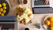 5 кроків до здорового харчування в офісі