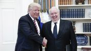 Посол России в США после избрания Трампа получил кругленькую сумму в долларах, – BuzzFeed