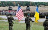 Депутати дозволили іноземним військовим брати участь у навчаннях в Україні