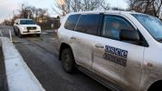 Спостерігача СММ ОБСЄ загинув на Донбасі