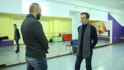 Артист Львовской оперы, которого обвиняют в сепаратизме, рассказал детали скандала